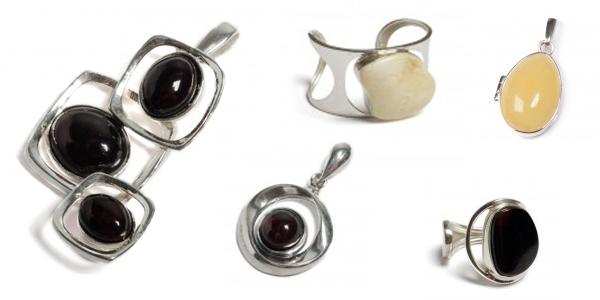 Amber Jewellery