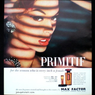 Vintage Perfumes: The Fragrances that Defined Each Decade