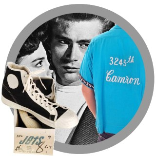 Vintage Look Book: 1950s Sportswear