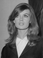 1960s Makeup Jean Shrimpton