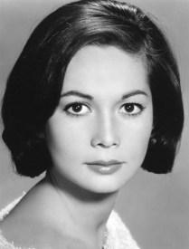 Nancy Kwan in the 1964 film Honeymoon Hotel