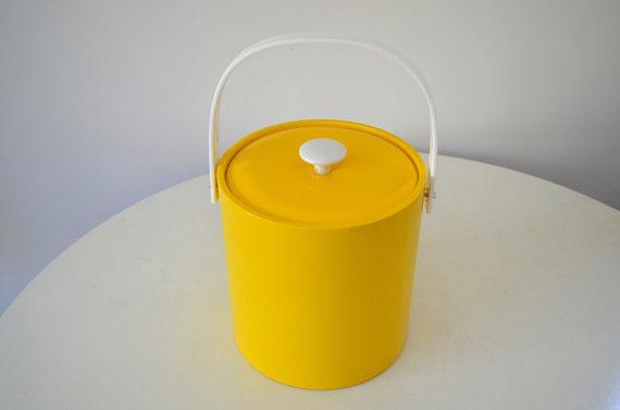 1950s Wine Cooler Ice Bucket