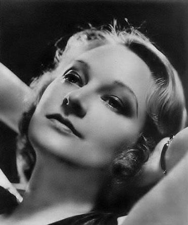 Silent Movie actress Eleanor Boardman