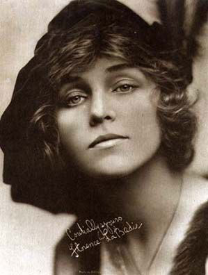 15 Beautiful But Forgotten Silent Movie Stars – We Heart Vintage ...