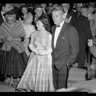 My Vintage Take on the Oscars