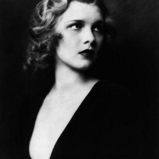 1920s Follies girl Drucilla Strain