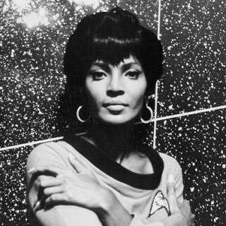 1960s Style Icons: Nichelle Nichols