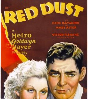 Movie Tuesday: Red Dust (1932)