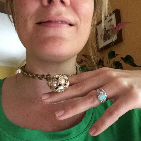 The Jewel Box by Ladyfied