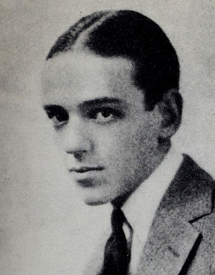 Young Fred Astaire