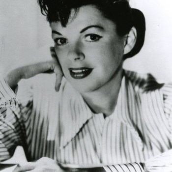 10 Things You Didn't Know About Judy Garland