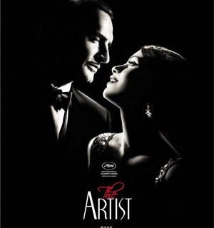 Movie Monday: The Artist (2011)