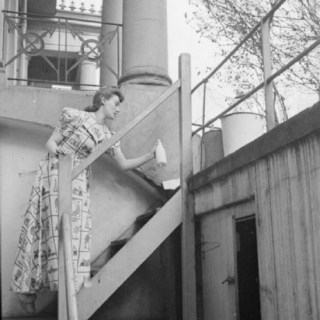 Gallery: Day in the Life of a Wartime Housewife (Part 1)