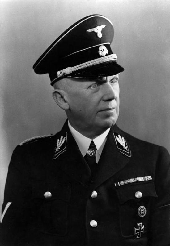 S.S. uniform