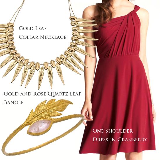 How to Dress Like Cleopatra