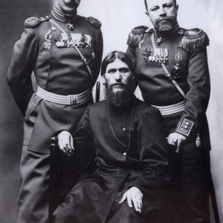 Rasputin: 5 Things You Think You Know (But Don't)