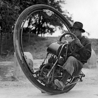 10 Astonishing Vintage Inventions