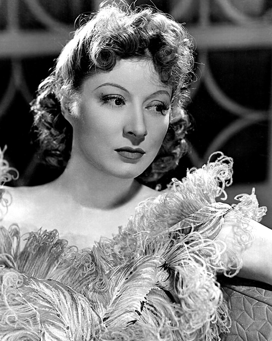1940s movie icons greer garson � we heart vintage blog