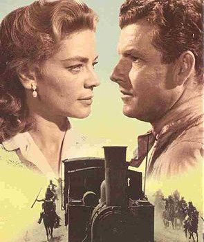 Movie Sunday: Flame Over India (North West Frontier) 1959