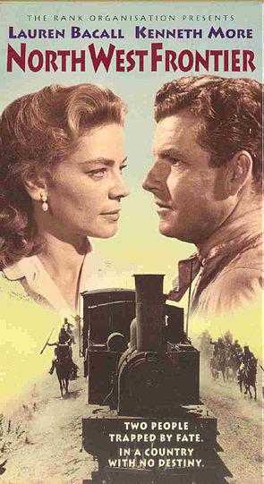 North West Frontier movie poster