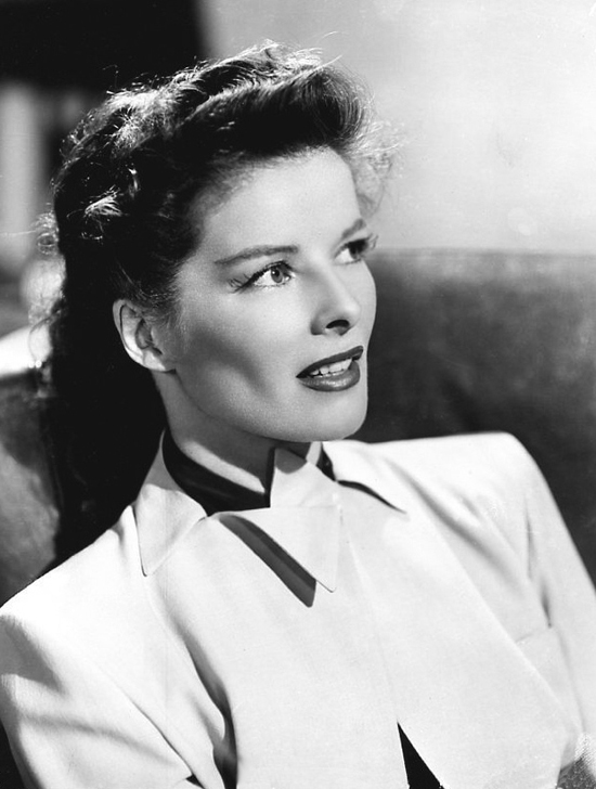Fashion Inspiration: Katharine Hepburn – We Heart Vintage blog ...