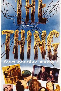 Movie Friday: The Thing from Another World (1951)