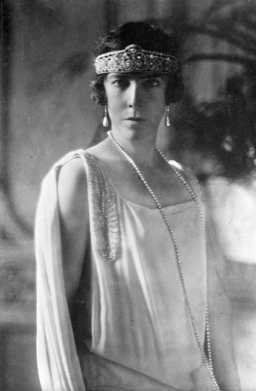 Flapper style 1920