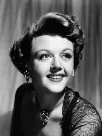Angela Lansbury 1940s