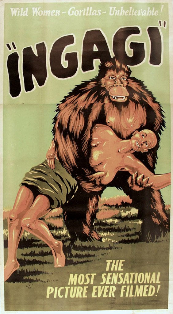 Ingagi-movieposter-1930