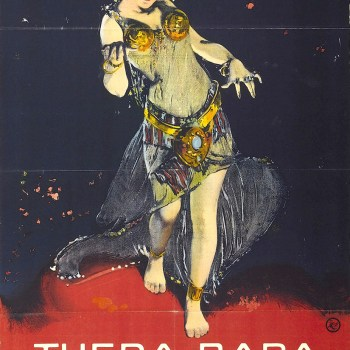Lost Films: Salome (1918)