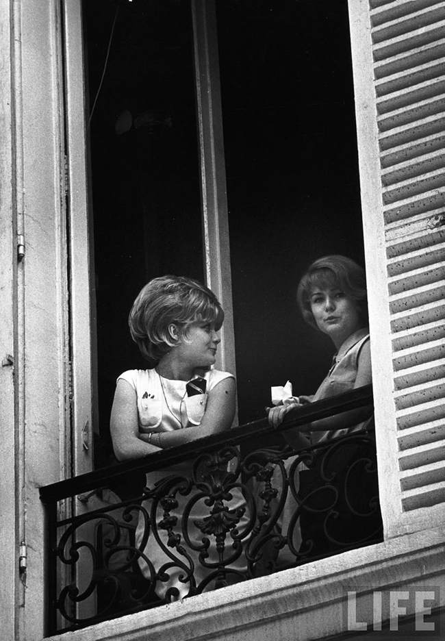 Swinging 60s Paris