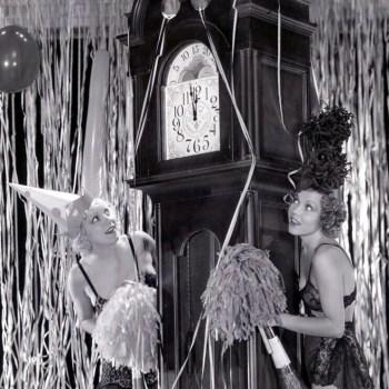 Happy Vintage New Year!