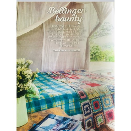 Medium Crop Of Country Home Magazine