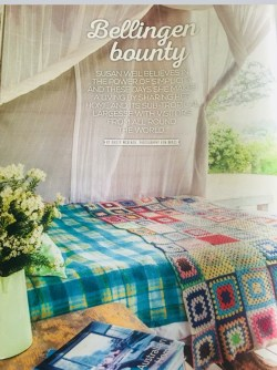 Small Of Country Home Magazine