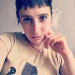 Marisa author photo