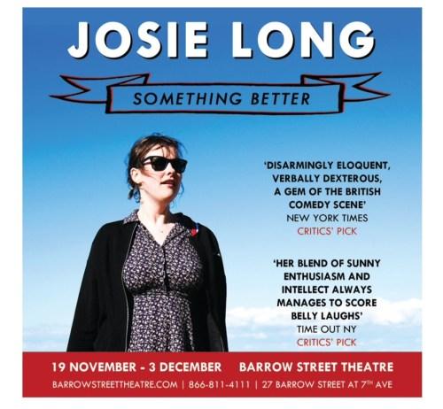 Josie Long