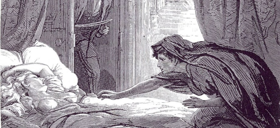 A Brief History of Sex in Weird Fiction