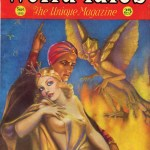 September 1932 Issue of Weird Tales