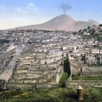 30 Amazing pictures of Pompeii