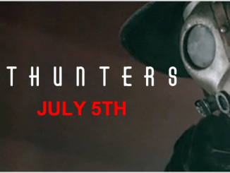 Ghosthunters July 5th on Vimeo and Amazon