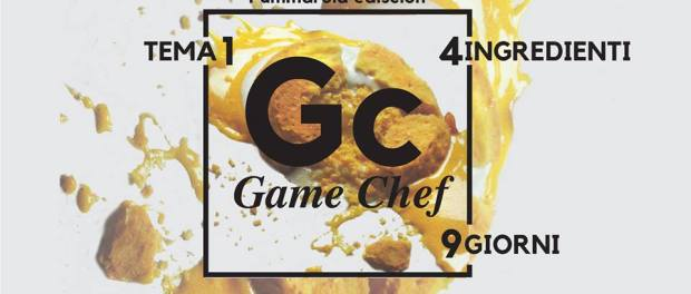 game chef pummarola ediscion 2016