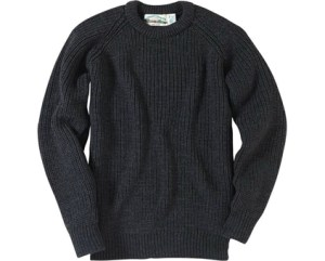 Aran_Crafts_Fishermans_Rib_Crew_Neck_Sweater_1