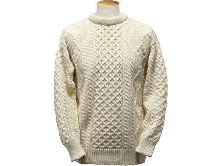 Aran_Crafts_Lightweight_Traditional_Aran_Sweaters_1