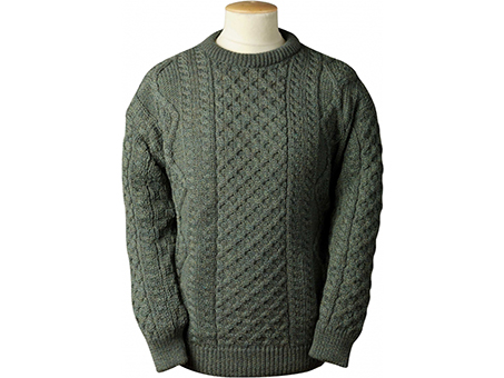 Aran_Crafts_Lightweight_Traditional_Aran_Sweaters_2