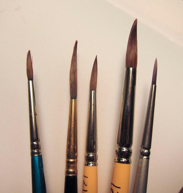 brushes22
