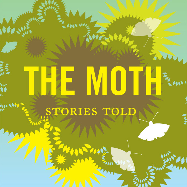 The Moth stories