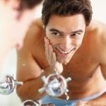Men's Guide To Facial Cleansing (Cleansers, Toners, Moisturizers)
