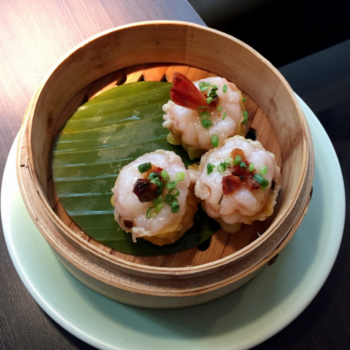 Do You Want Dim Sum? | Yauatcha City, Broadgate Circle, London, EC2M 2QS