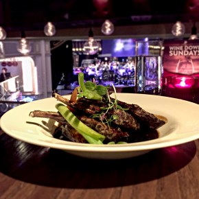 HELIOT STEAKHOUSE | HIPPODROME | LEICESTER SQUARE | WE LOVE FOOD, IT'S ALL WE EAT