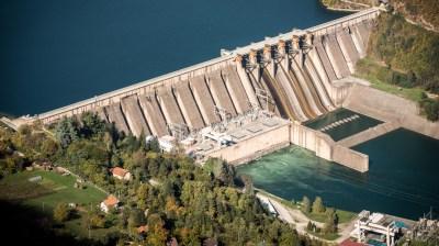 Giganten aus Beton: Wie Staudämme die Erde verändern - Welt der Wunder TV